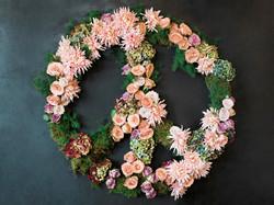 floral peace