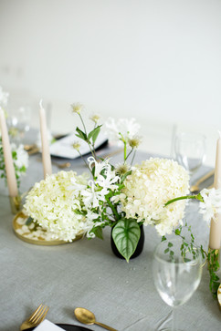 floral styling