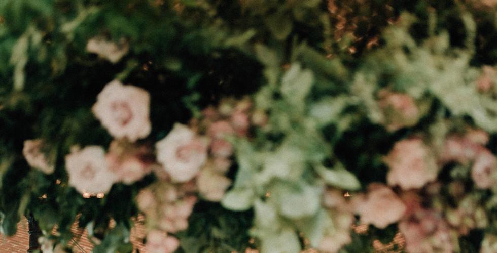 bavaria wedding flowers
