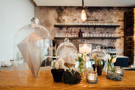 glas globes