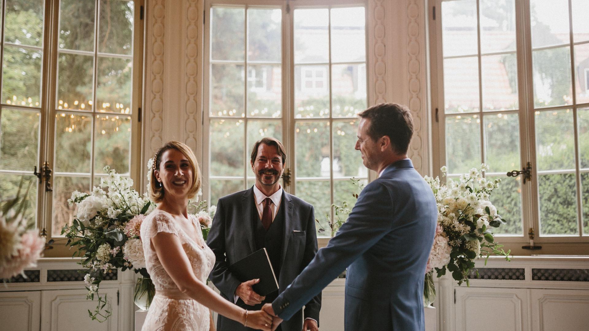 Berlin wedding