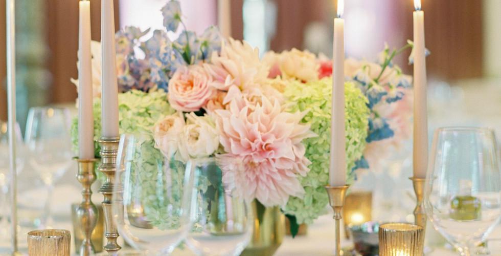 wedding flowers in Hamburg
