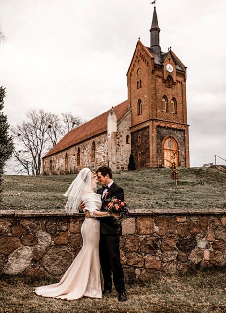 Wedding in Schloss Wulkow