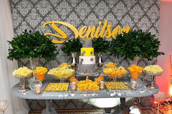 Party Denilson
