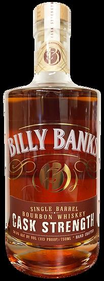 BILLY BANKS