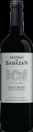 CHATEAU DE SABAZAN