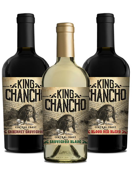 KING CHANCHO