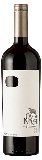 OVEJA NEGRA ICON WINES