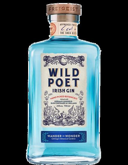 Wild Poets