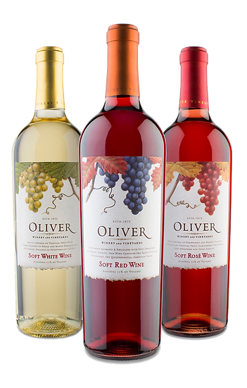 OLIVER WINES
