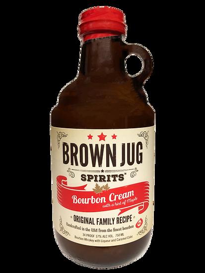 BROWN JUG SPIRITS