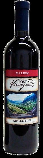 LOST VINEYARDS WINE