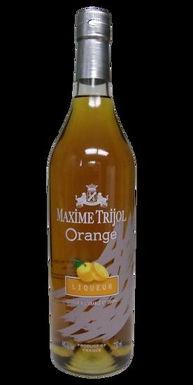 MAXIME TRIJOL LIQUEUR D' ORANGE