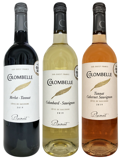 COLOMBELLE