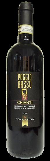 POGGIO BASSO