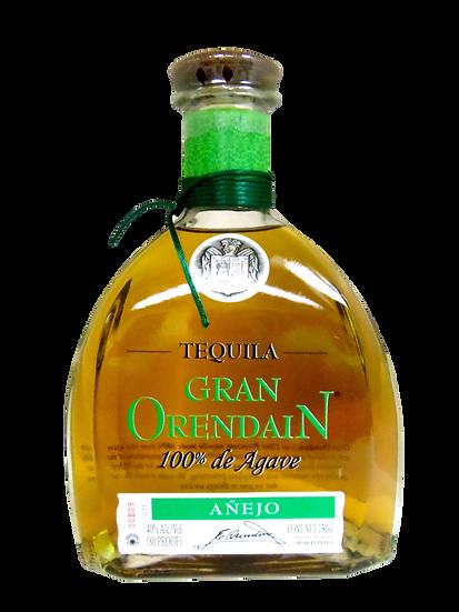 GRAN ORENDAIN