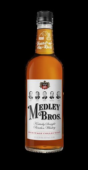 MEDLEY BROS