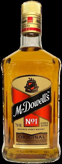 MR. DOWELL'S