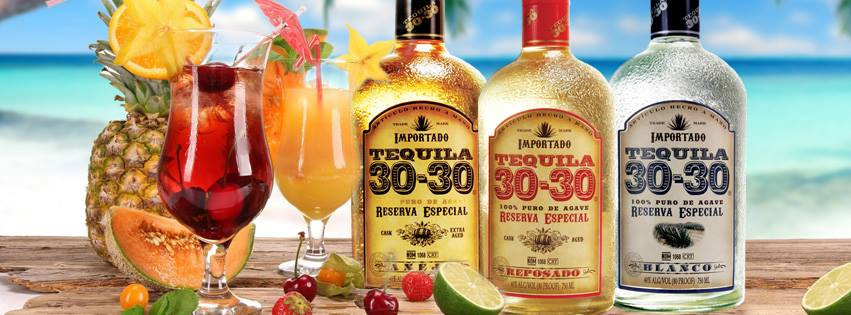 30-30 TEQUILA