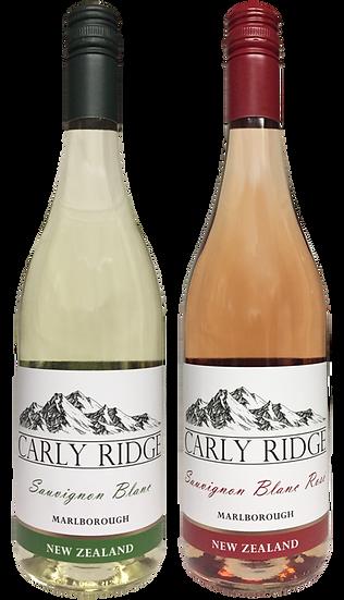 Carly Ridge