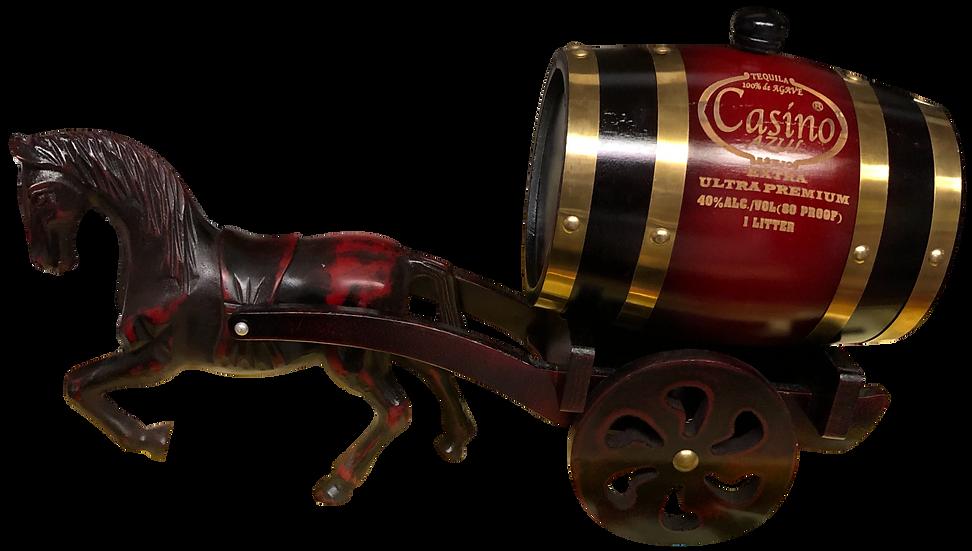 CASINO AZUL HORSE