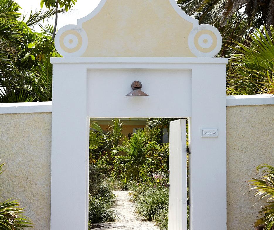 rental home Harbour Island