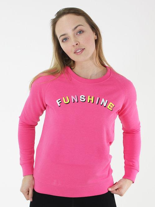 FUNSHINE SWEAT