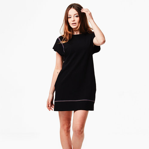 FUTURE LITTLE BLACK DRESS