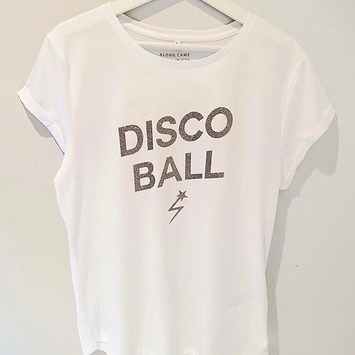 DISCO BALL T-SHIRT - NOW IN STOCK