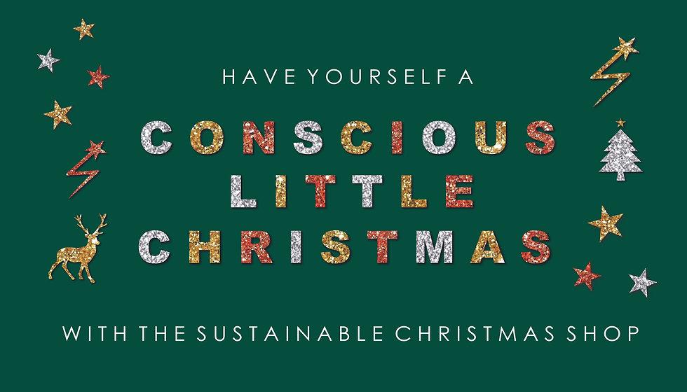 CONSCIOUS LITTLE CHRISTMAS.jpg