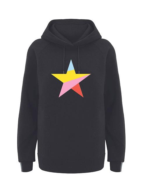 INFINITY STAR ZOOM HOODIE