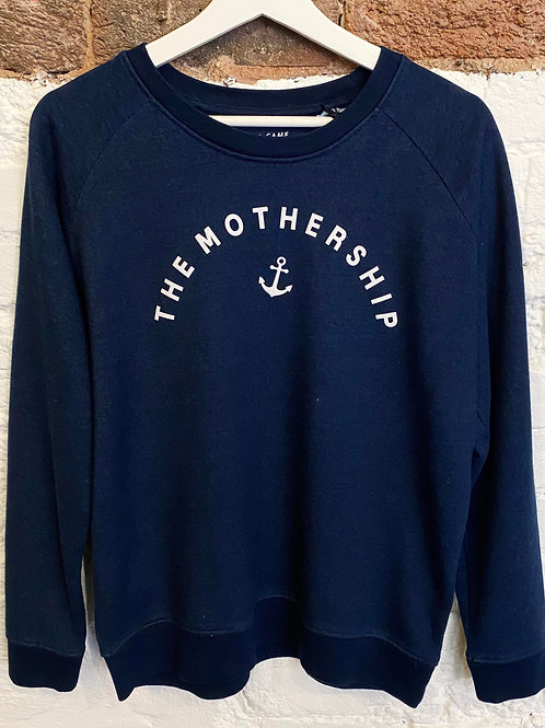 THE MOTHERSHIP SWEATSHIRT