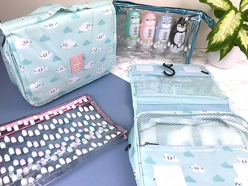 Christmas gift ideas - Toiletry pack