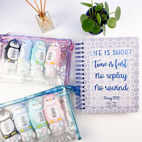 Cute diaries