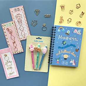 Cute Stationery on sale