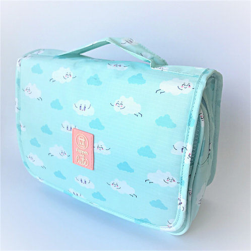 Cute bag for your toiletries
