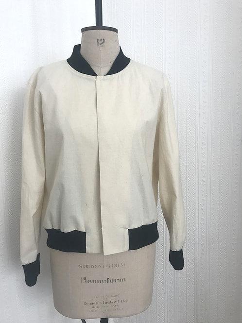 Ladie's bomber jacket