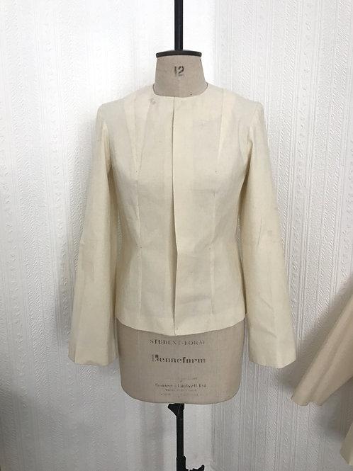 Ladie's fitted jacket/ blazer