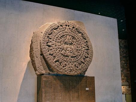 Museos más Antiguos de México