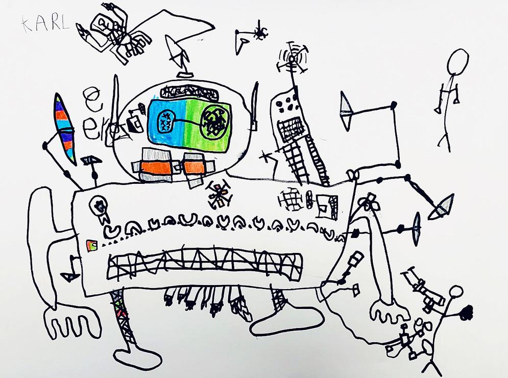 J 09 - Je suis ROBOT