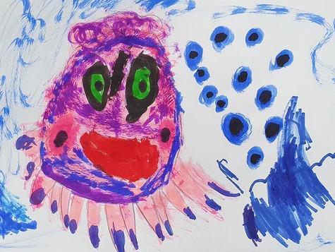 Mrs. Jellyfish