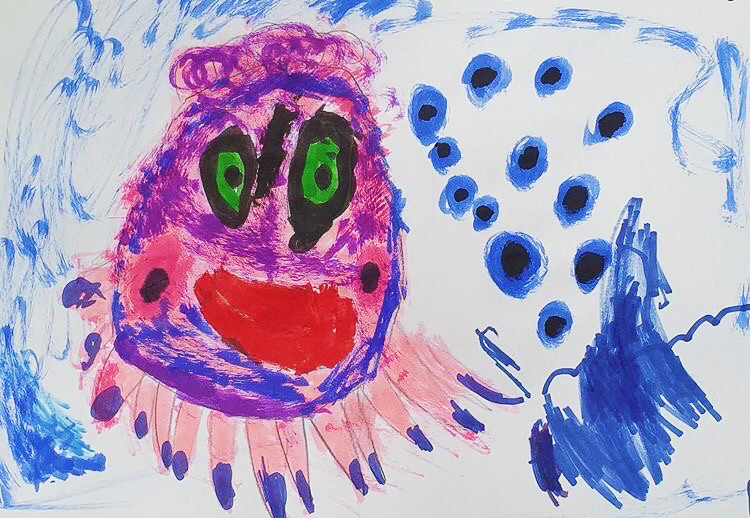 Mme Jellyfish