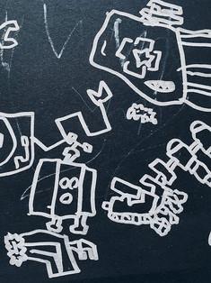 D 04 - Robots