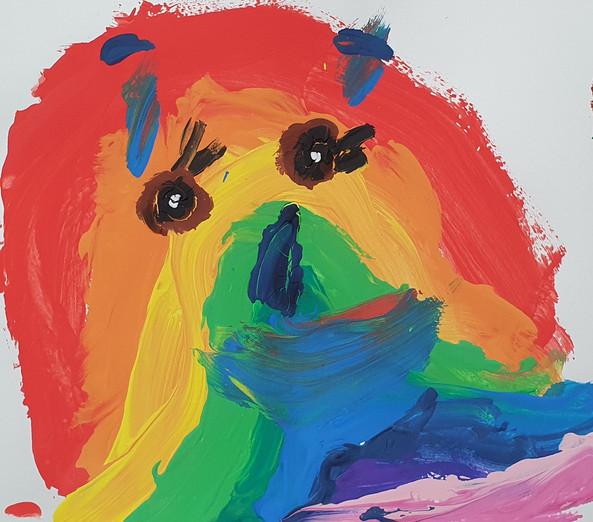 Ms. Rainbow