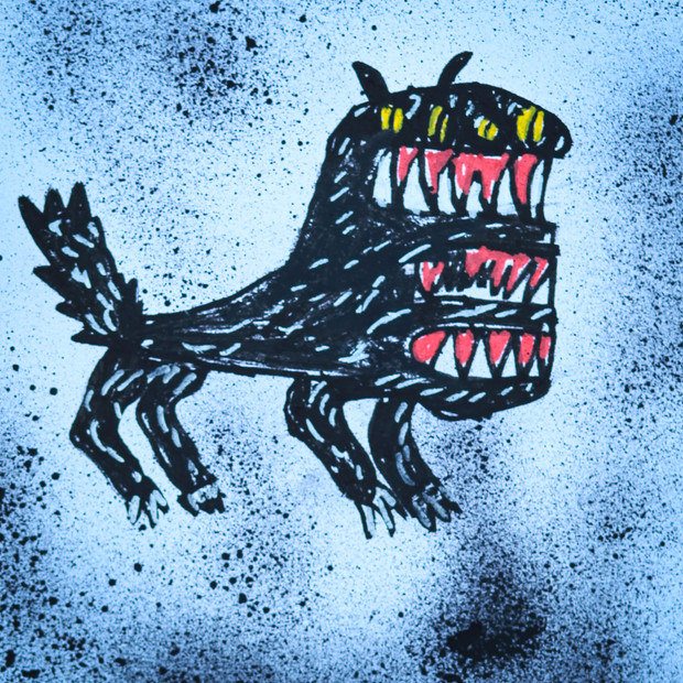 Black Cat N ° 1