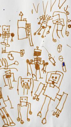 D 27 - Robots