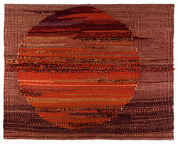 weaver, textile, wool