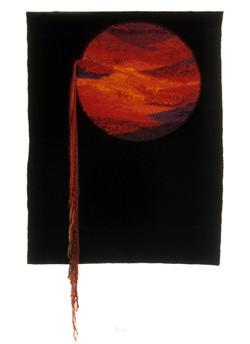tekstilkunstner, tekstilkunst, vev