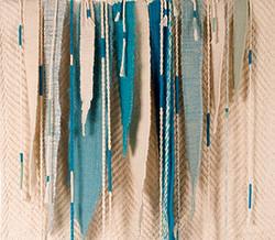 Vev, ull, naturfiber, silke, lin