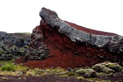 Vulkan, metamorf, fotograf